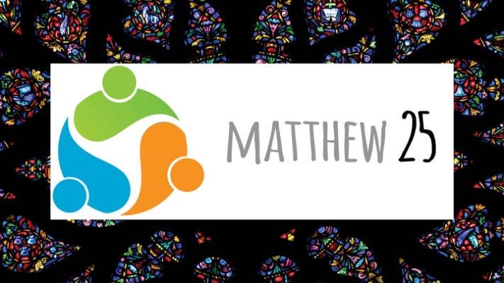 Matthew 25 Church